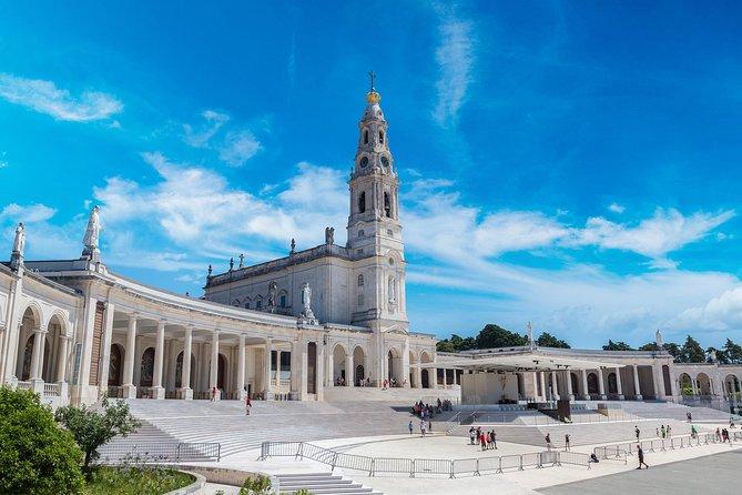 Tour privato di Fatima