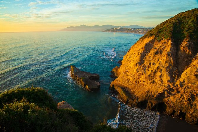 COASTAL HIKING - Quirilluca Cliffs