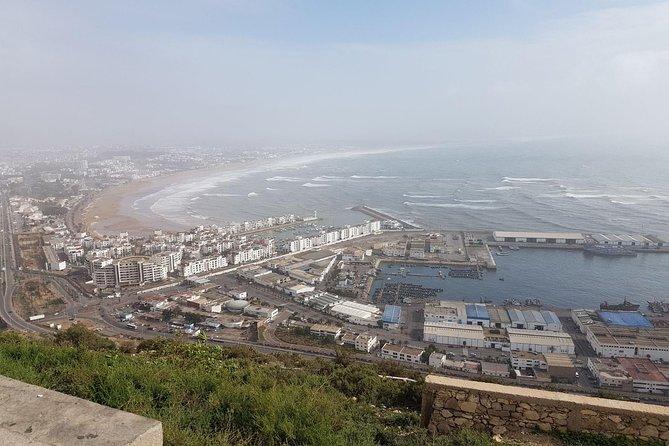 Agadir Guided City Tour