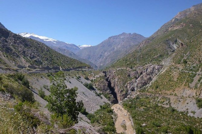 Chile from the Andes to the Pacific photo 3