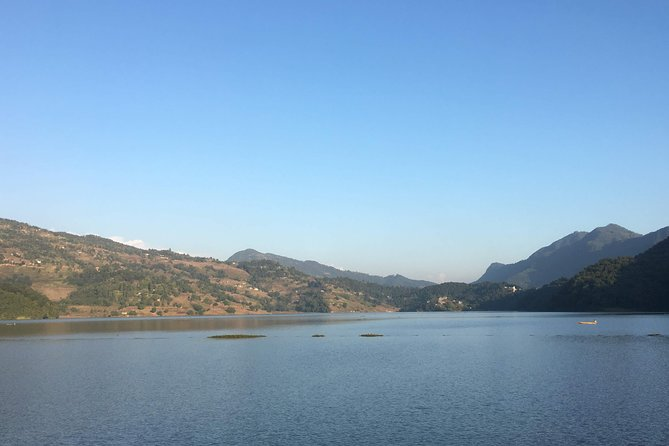 One Full Day Long Easy Hiking from Pokhara for Nature Lover