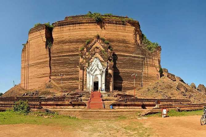 Private 7-Day Excursion from Mandalay to Yangon