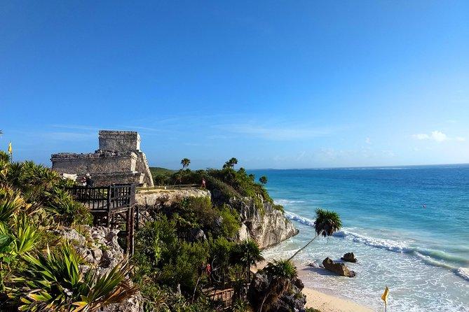Private Tulum Mayan Underworld