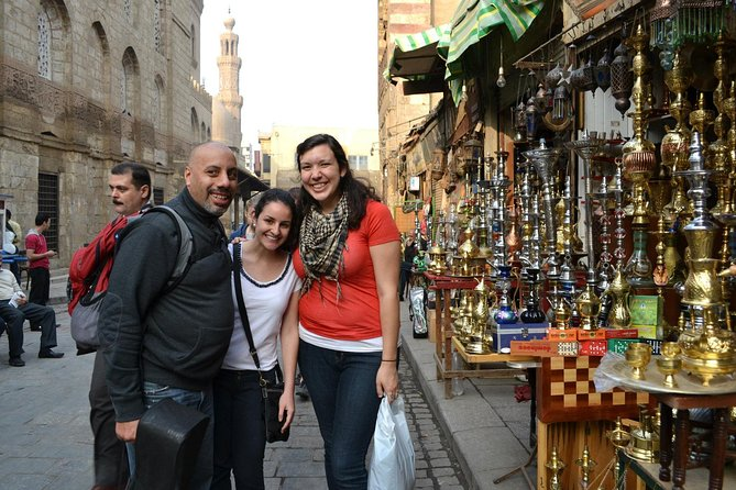 Cairo city full day tour photo 2