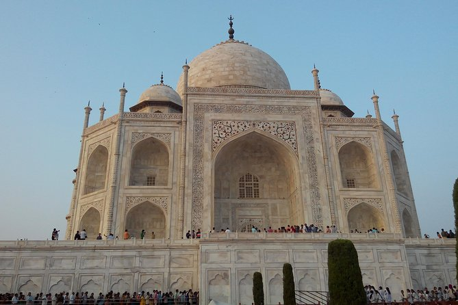 Wallah Taj Mahal - A monument of Love