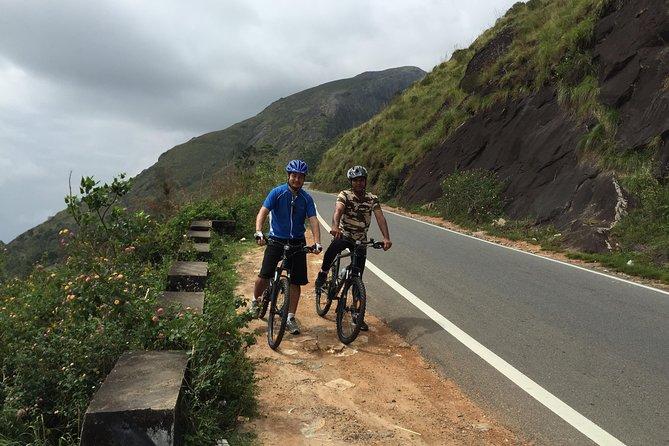 Short Cycle & Trek Kerala Tour
