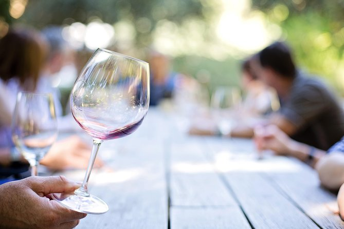 Private Half Day Wine Tasting tour: Road Of The Doges