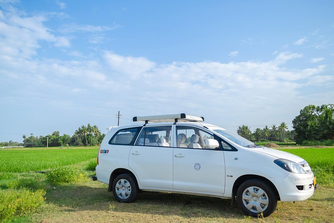 Private Transfer from Trivandrum Airport to Kovalam Hotel photo 2