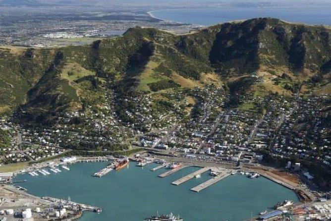 Lyttelton & Christchurch