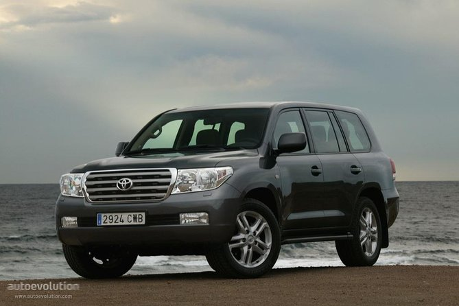 Airport Pick Up transportation to Ulaanbaatar City, or Transfer back to Airport