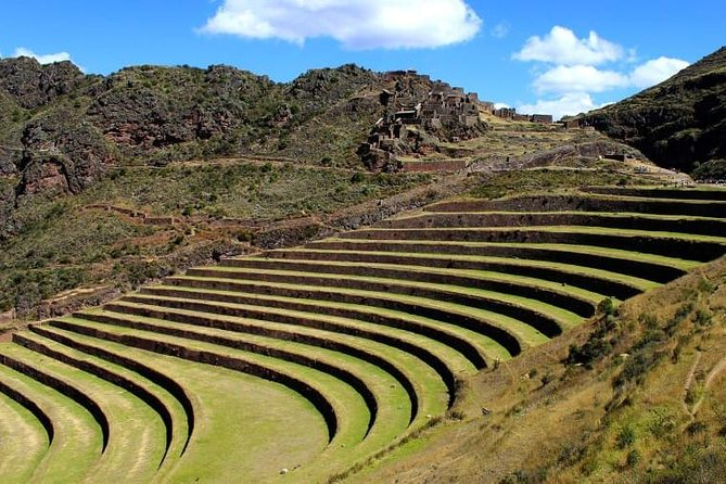 Sacred Valley Tour Group Service