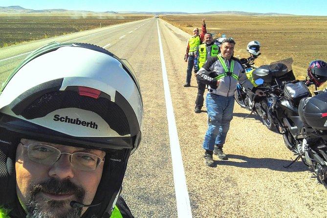 Turkey West Coast & Gallipoli, 9 days, Motorcycle Tour with Training Option!