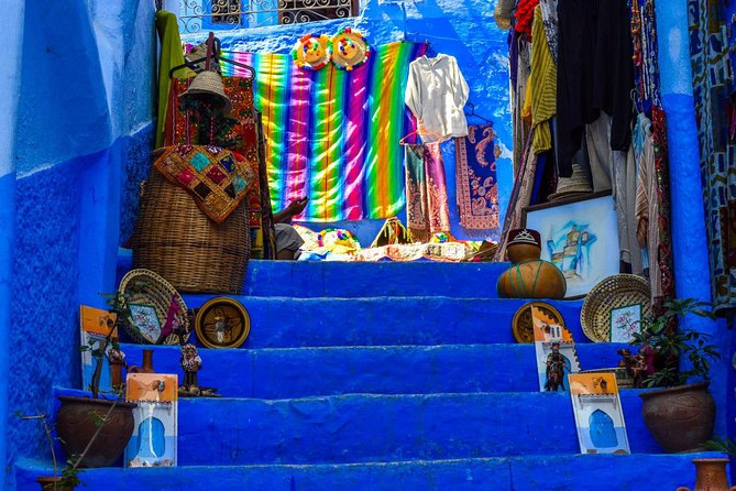 transfer fes to chefchaouen