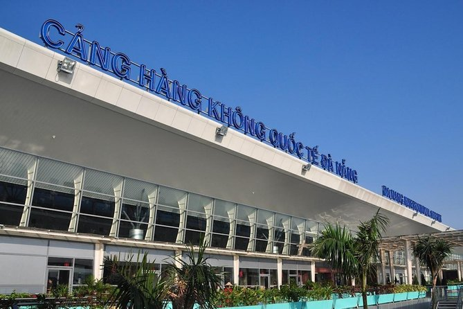 Da Nang airport transfer: Danang Airport to Hoi An Hotels