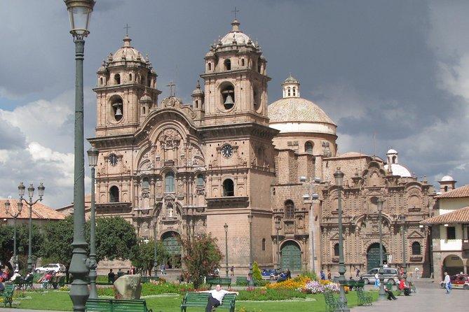 Private Tour: Cusco Like a local