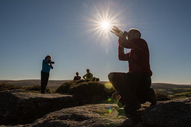 Dartmoor Photography Workshop