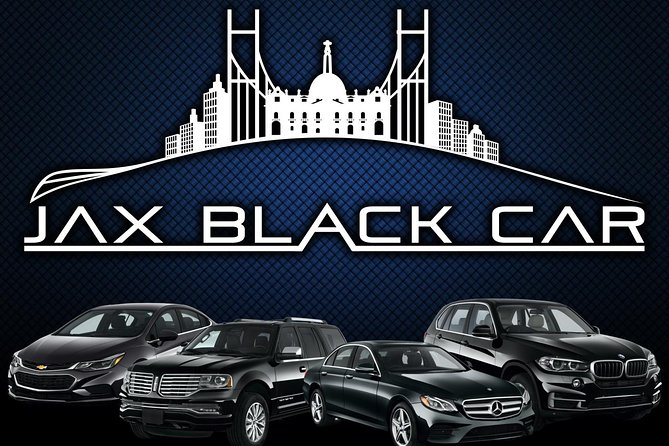 Jax Black Car Transportation