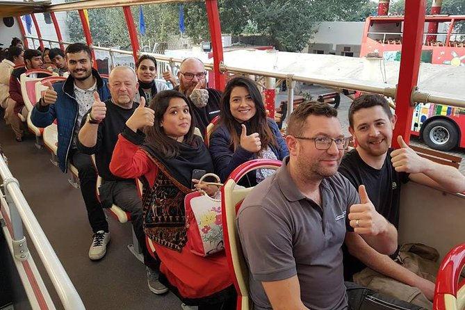 Big Bus Lahore Hop-on Hop-off Tour Sightseeing Tour photo 3