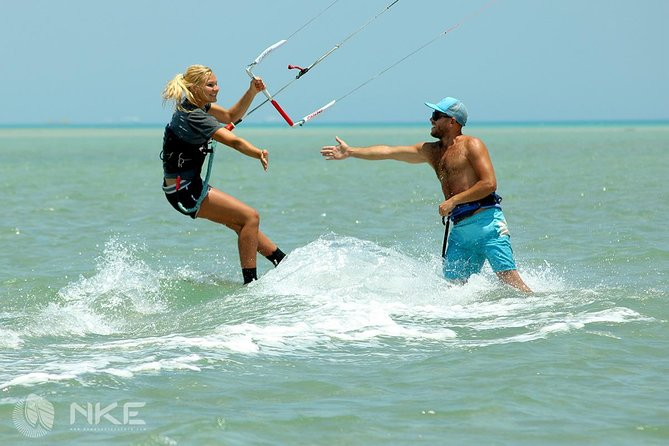 Quality Kitesurfing in El Gouna