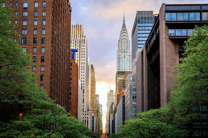 Midtown Highlights - New York Best Hits Tour