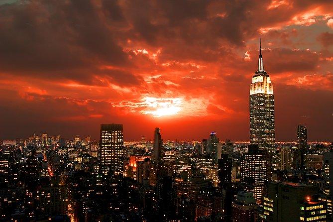 Terrorism, Mafia, and the NYPD - Crime in NYC