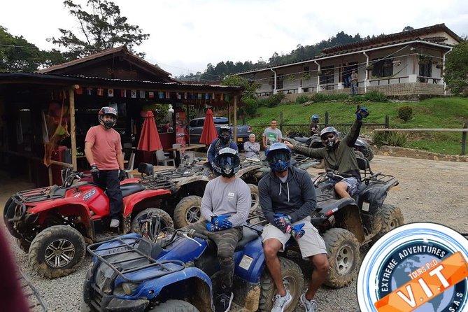 ATV'S (Quad bikes)