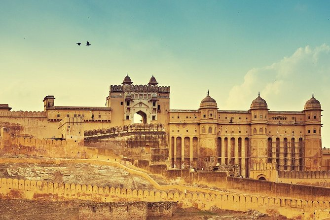 Full Day Jaipur (Pink City) Tour from Delhi by Car