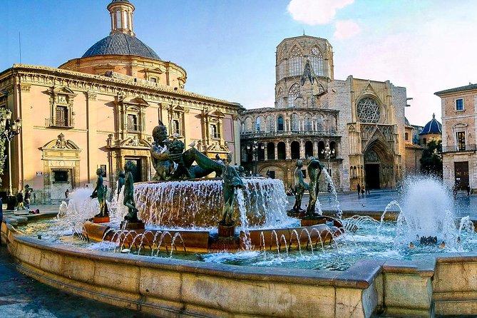 Valencia Highlights Half-Day Private Tour