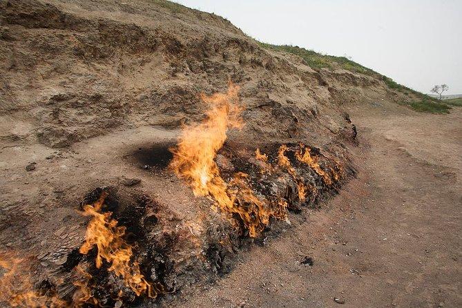 Trip - Fire Absheron