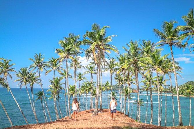 7-Day Paradise Island Honeymoon tour