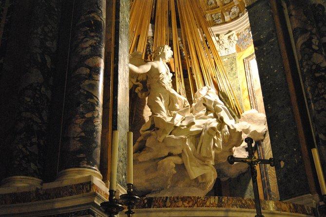 A genius life: Gian Lorenzo Bernini, the artist of the Popes