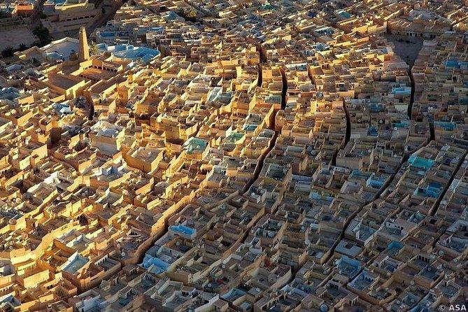 - Argel, ARGELIA