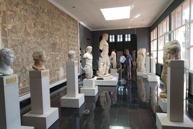 Tipaza Roman Ruins Tour By Algeriatours16