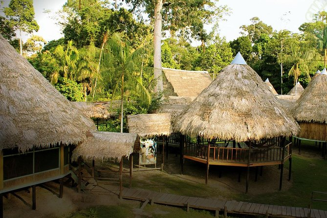 3 days Amazon Jungle tour from Iquitos