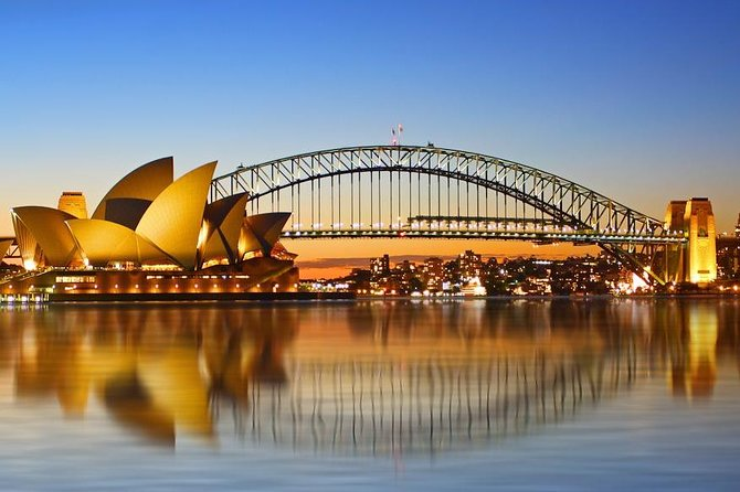 Half-Day or Full-Day Private Guide Hire From Sydney