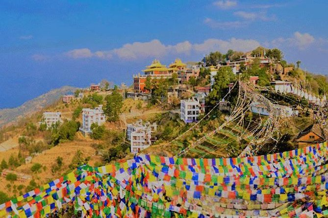 Dhulikhel to Namobuddha Day Hiking