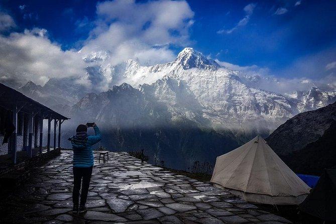 - Pokhara, NEPAL
