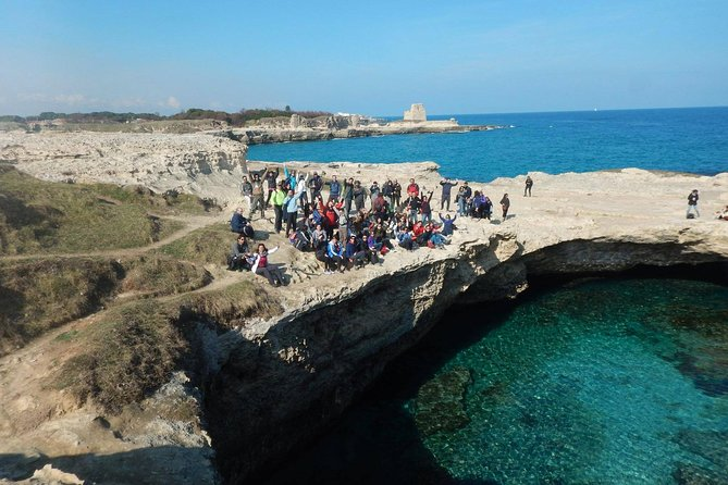Trekking in Roca: Archeological area and The Cave of Poetry