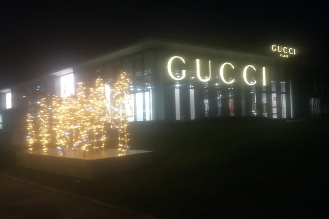 Fashion Florence, gucci and prada outlets and wine tasting on the countryside photo 1