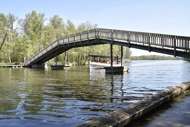 Baadfarten - Lyngby Lake - Millstream