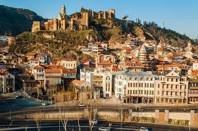 Tbilisi - Mtskheta Tour