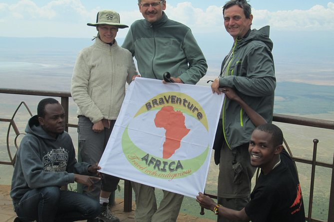 5 Days Best of Tanzania Safari Migration
