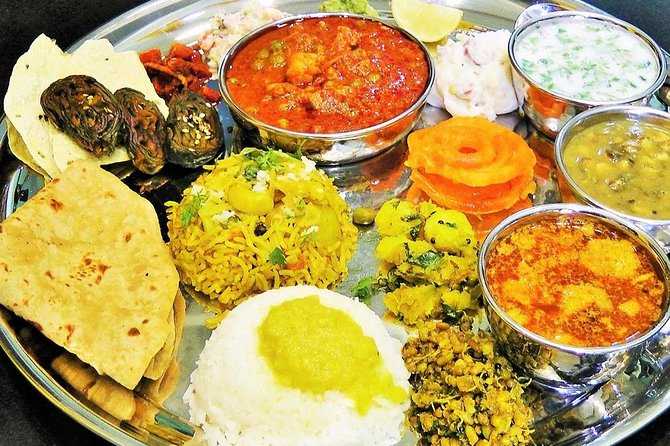 Authentic Maharashtrian Food Tour
