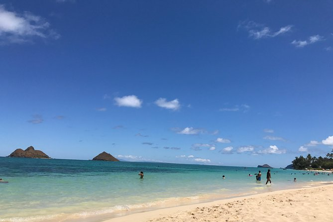 Kailua Beach Adventure- Snorkel and Boogie Board excursion