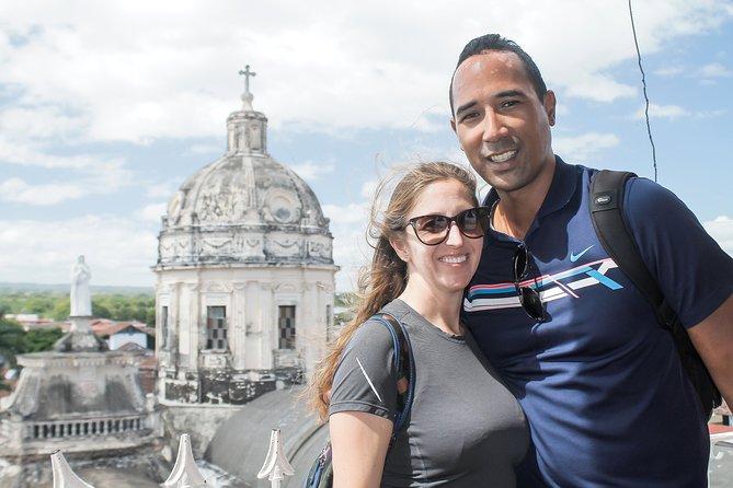 Tour de un día en Nicaragua desde Costa Rica