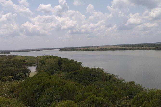 Wetlands of Centla