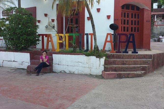 Villahermosa - Adventure in the hills
