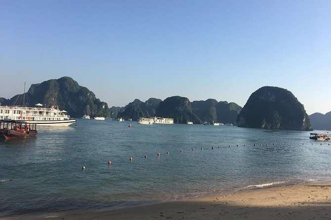 Halong Bay & Farm Tour Sleep At Homestay 2days