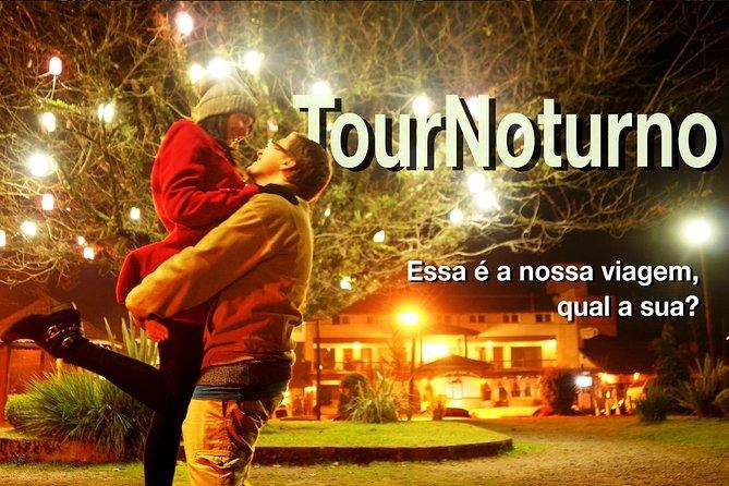 Photographic Night Tour