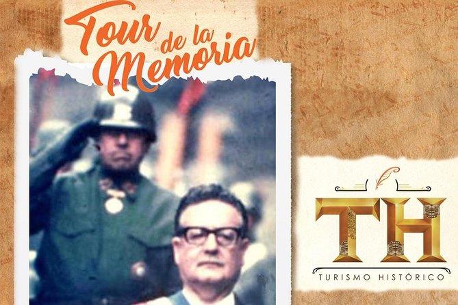 "Tour Histórico de mediodía ""Tour de la Memoria"""